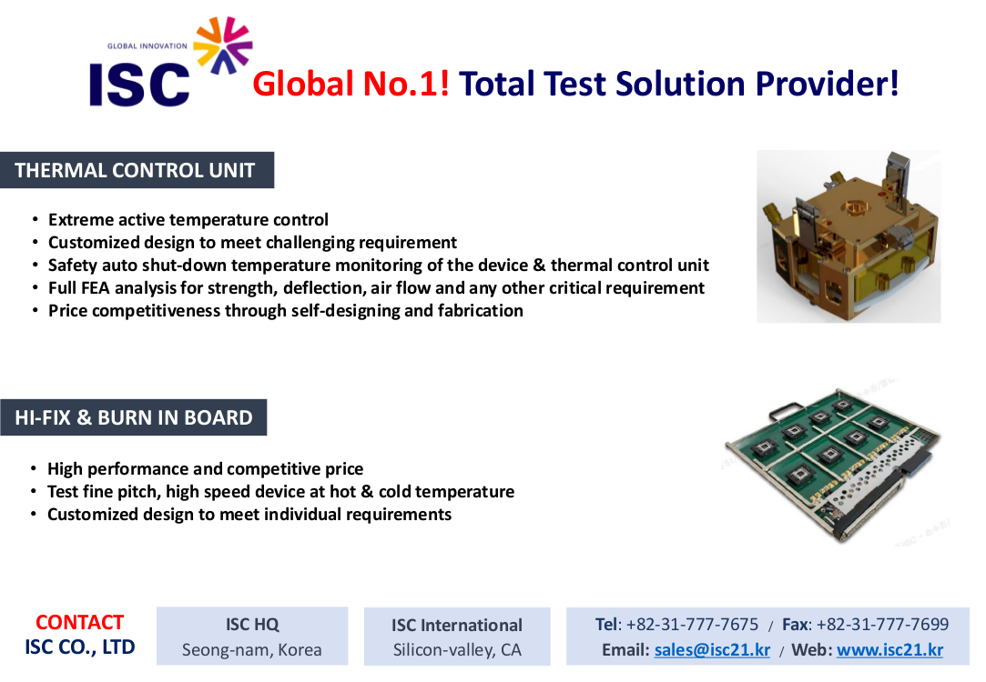 ISC AD