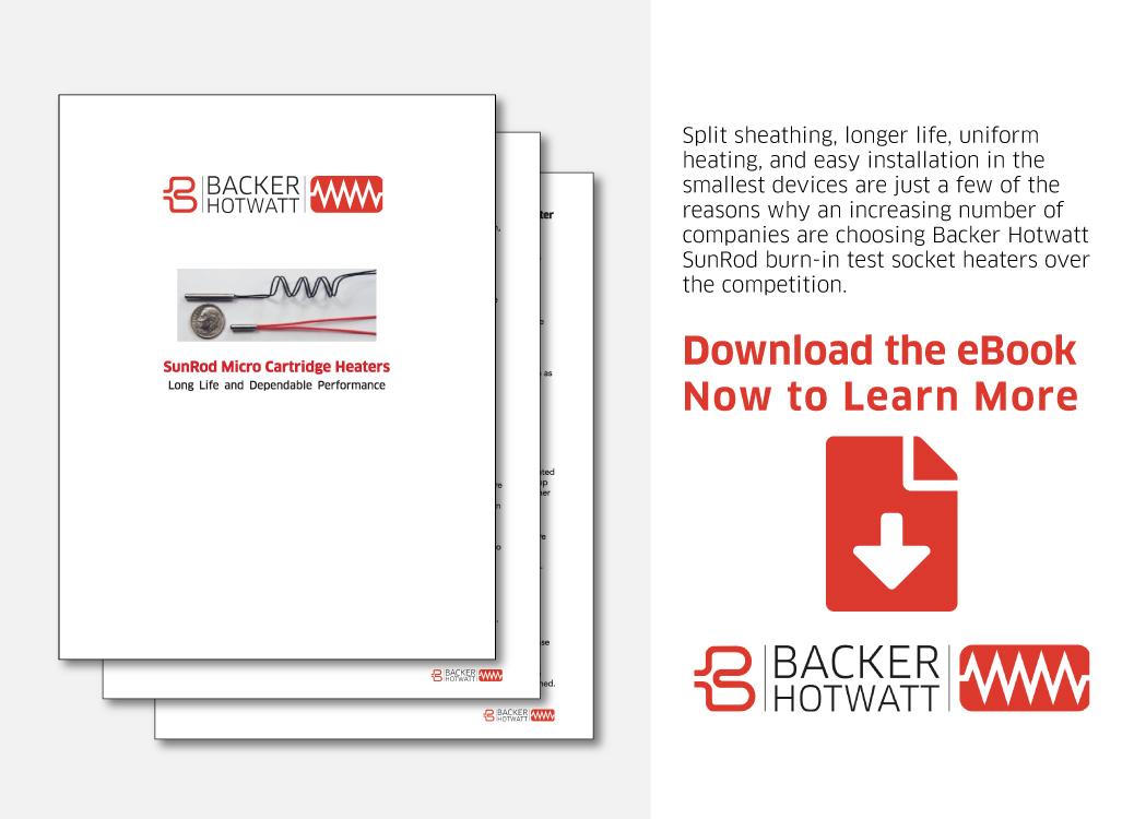 Backer Hotwatt ebook