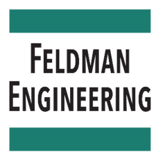 Feldman Engineering Logo